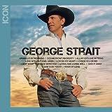 echange, troc George Strait - Icon