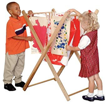 Wood Designs WD19800 Paint Drying Rack
