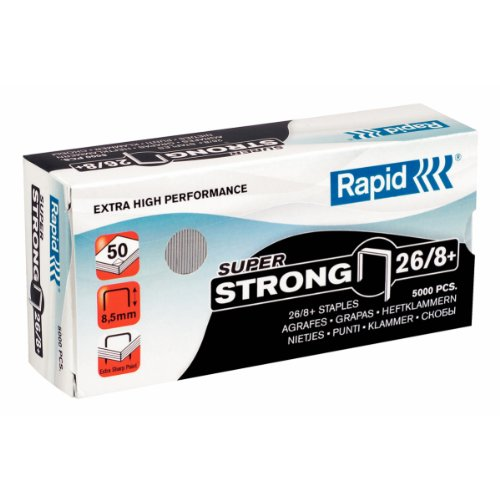 rapid-superstrong-agrafes-26-8-x5000
