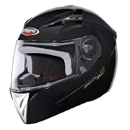Nouveau casque de moto Caberg 2015 Axel Matt Black