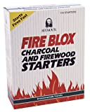 Seymour Fire Blox Firewood and Charcoal Starters