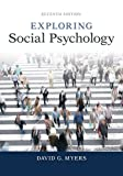 img - for Exploring Social Psychology book / textbook / text book