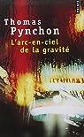 L'arc-en-ciel de la gravité par Pynchon