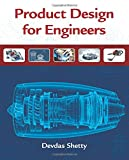 Product Design for Engineers (Activate Learning with These New Titles from Engineering!)