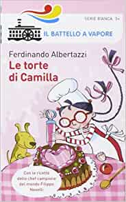 Le torte di Camilla: Ferdinando Albertazzi, D