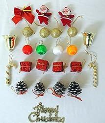 DECORIKA CHRISTMAS TREE DECORATION