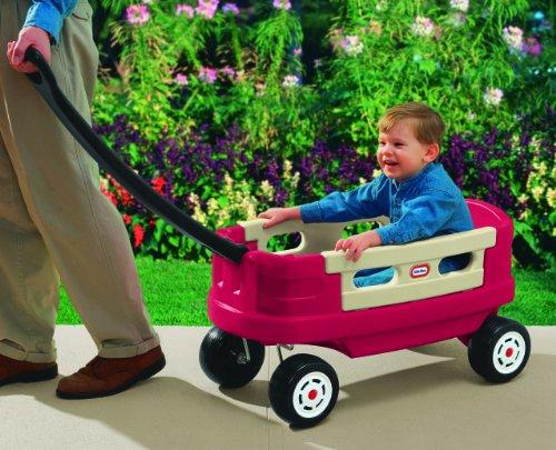 Little Tikes Wagon Parts : Little tikes junior explorer wagon toys games riding