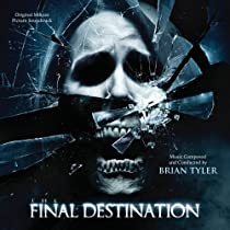 Brian Tylers Final Destination