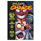 Leave It To Chance Book 2: Trick Or Threat (Leave It to Chance (Graphic Novels))