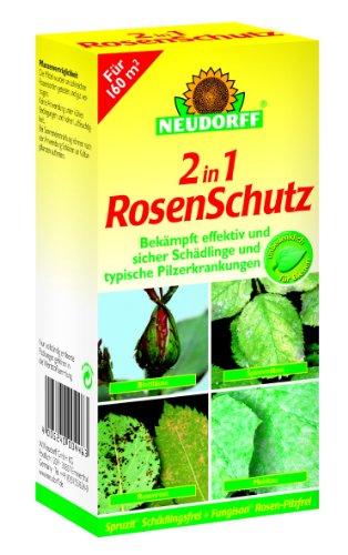 Nach oben Neudorff 2-in-1 RosenSchutz