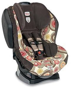 (71折)Britax 百代适 Advocate 70-G3 Convertible 儿童汽车安全座椅 Anna色 $271.29 B