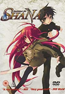 Shakugan No Shana Collection [DVD] [2007] [UK Import]