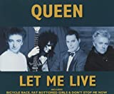 Let Me Live - The Hits Cd