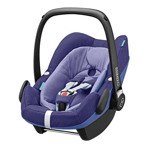 MAXI COSI Babyschale Pebble Plus, Mehrfarbig, 73x52x51 cm, Textil