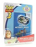 Digital Blue Disney Pix Micro Camera Creativity Kit - Toy Story 3