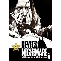 The Devil's Nightmare (La plus longue nuit du diable) [VHS Retro Style] 1971