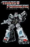 img - for Transformers: Classics Vol. 5 book / textbook / text book
