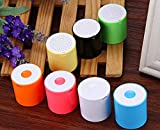 AirBox Smart Box 2 Mini Portable Bluetooth Speaker All Android Mobile Phones/ i Phone/ i Pad/ Laptop (Random Color)