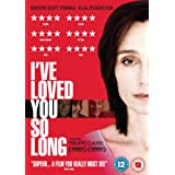 I've Loved You So Long [DVD]by Kristin Scott Thomas