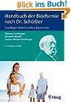 Handbuch der Biochemie nach Dr. Sch��...