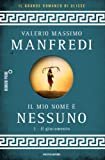 Il mio nome � Nessuno (Omnibus) (Italian Edition)