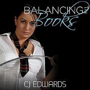 Balancing the Books Audiobook