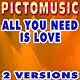 all you need is love  instrumental