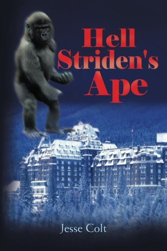Hell Striden's Ape