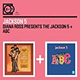 Jackson 5 2for1: Diana Ross Presents The Jackson 5 / ABC