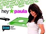 Hey Paula: Snowed In