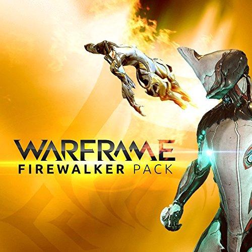 Warframe Firewalker Pack [Online Game Code] (Warframe Platinum compare prices)