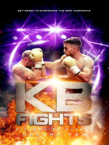 KB FIGHTS VOL.10