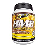Get Trec Nutrition HMB Formula 70 caps -- 3000 mg per daily serving -- Muscle Growth / Strength / Protects Muscle Wasting Review-image