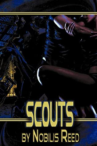 book cover of Scouts