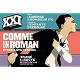 XXI N23 COMME UN ROMAN