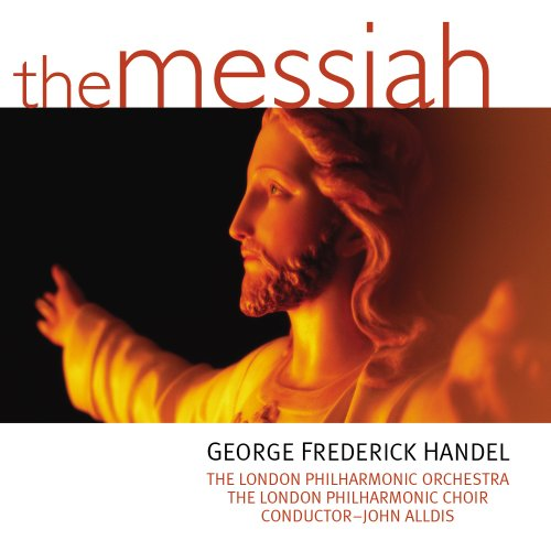 Messiah (george Frederick Handel)  London Philharmonic Orchestra Picture