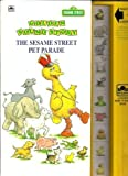 img - for Sesame Street Pet Parade (Deluxe Sound Story) book / textbook / text book
