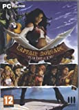 Captain Morgane and the Golden Turtle (PC DVD)