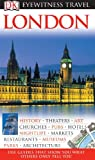 London (Eyewitness Travel Guides) (0756660580) by Williams, Roger