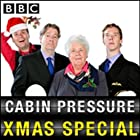 Cabin Pressure: Molokai (Christmas Special 2010) (       UNABRIDGED) by John Finnemore Narrated by Stephanie Cole, Benedict Cumberbatch