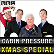 Cabin Pressure: Molokai (Christmas Special 2010) | [John Finnemore]