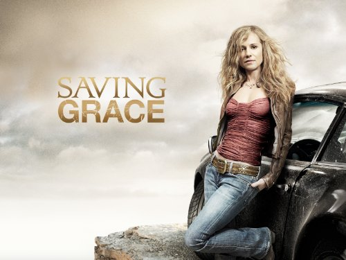 Saving Grace Season 3