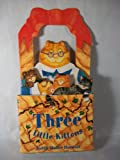img - for Three Little Kittens (The doorknob collection) book / textbook / text book