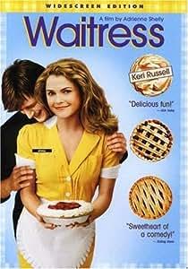 Waitress (Widescreen) (Sous-titres français)
