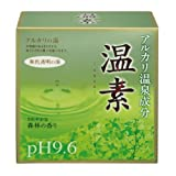 温素 森林の香り 30g×15包