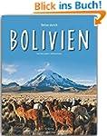 Reise durch BOLIVIEN - Ein Bildband m...