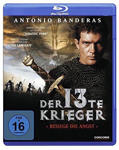 Der 13te Krieger [Edizione: Germania]