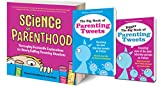 img - for Science of Parenthood and Parenting Tweets 3 book set book / textbook / text book