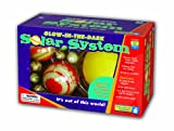 Educational Insights Geosafari Glow-In-The-Dark Solar System