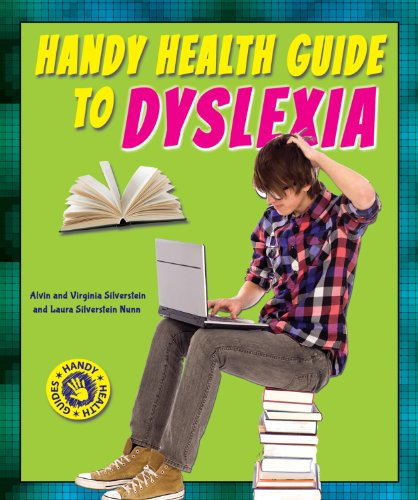 Handy Health Guide to Dyslexia (Handy Health Guides)